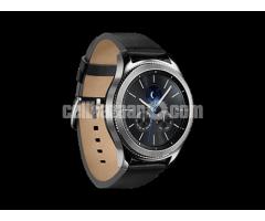 Samsung Gear S3 Classic Dual Core 768MB RAM Smartwatch