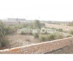 Purbachal land sale low price