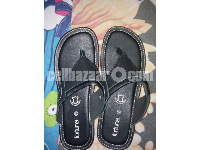 Original Fortuna footwear - 1/2