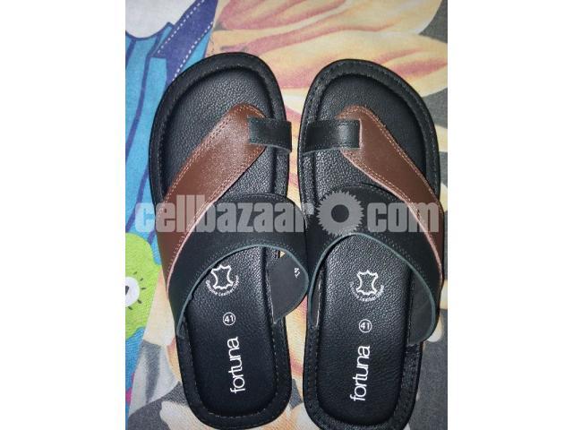 Original Fortuna footwear - 2/2