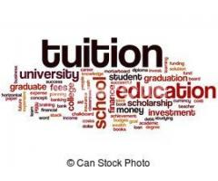 Tuition Wanted - Image 2/3
