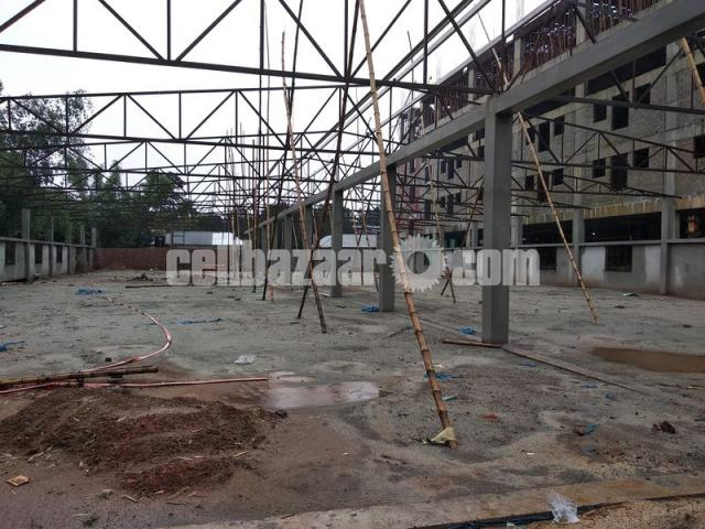 20000 sqft factory shed for rent at savar jirabo - 3/5