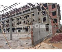 20000 sqft factory shed for rent at savar jirabo - Image 4/5