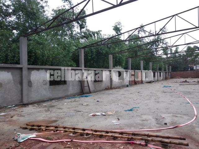 20000 sqft factory shed for rent at savar jirabo - 5/5