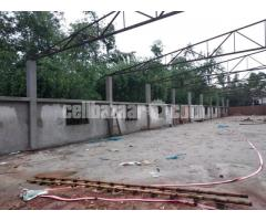 20000 sqft factory shed for rent at savar jirabo - Image 5/5