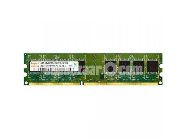 4GB DDR3 Ram - 2/2
