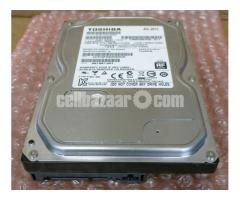 500GB HDD For Desktop