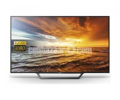 Sony Bravia W652D 40 Inch FHD Internet LED TV