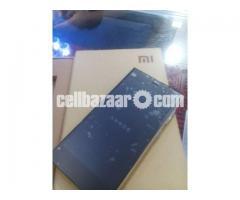 Xiaomi Mi3 Intact New Full Box
