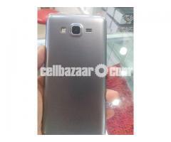 Samsung Grand Prime Original Intact New Full Box
