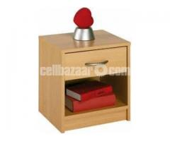 Stylish Bed Site Table BS-06