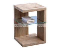 Stylish  Bed Site Table BS-08