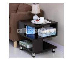 Stylish Bed Site Table BS-09