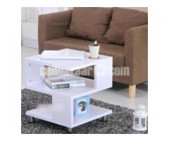 Stylish Bed Site Table BS-10