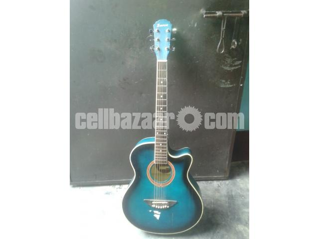 Acoustic Guitar - 3/3