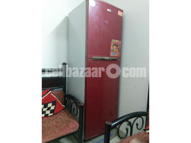 Sebac fridge - 2/2
