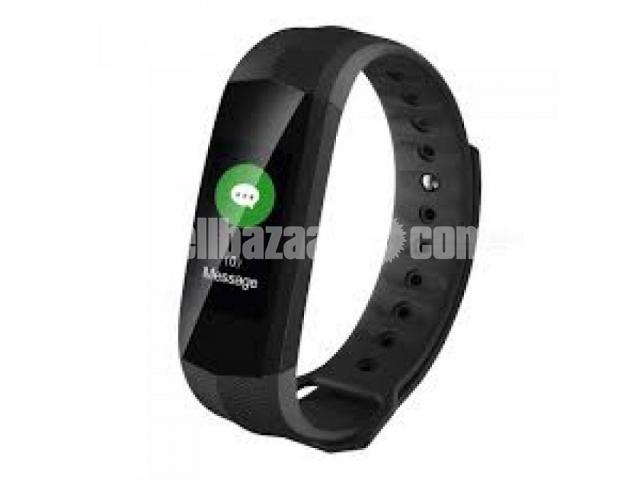 CD02 Fitness Tracker Smart Band in BD - 1/2