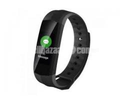 CD02 Fitness Tracker Smart Band in BD - Image 1/2