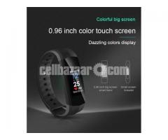 CD02 Fitness Tracker Smart Band in BD