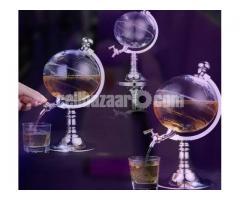 Globe Drink Dispenser(5599933.)