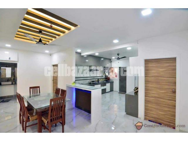 interior decoration - 2/5