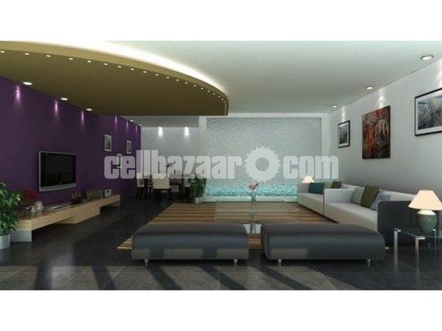 interior decoration - 3/5