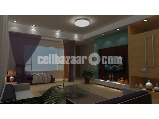 interior decoration - 4/5