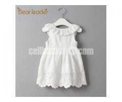 Bear Leader Girls Dress