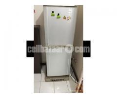 Transtec Freshgreen Refrigerator-220L (used)