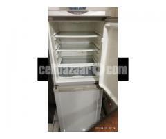 Transtec Freshgreen Refrigerator-220L (used) - Image 2/5
