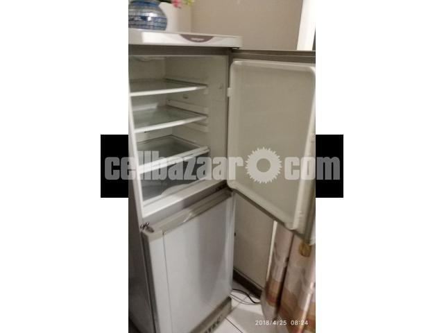 Transtec Freshgreen Refrigerator-220L (used) - 3/5