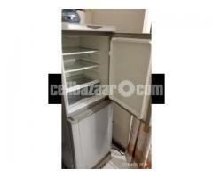 Transtec Freshgreen Refrigerator-220L (used) - Image 3/5