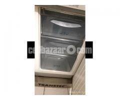Transtec Freshgreen Refrigerator-220L (used) - Image 5/5