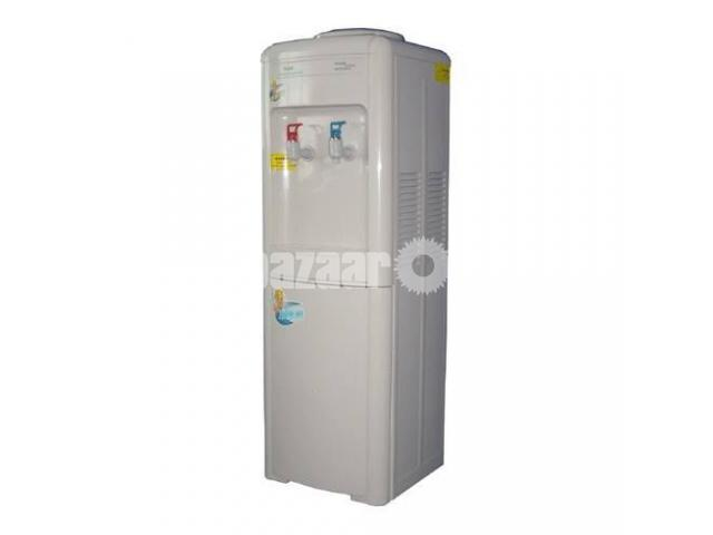 Hot & Cold Water Dispenser - 1/1