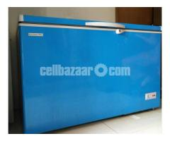 Kelvinator Deep/Chest Fridge - Image 3/5