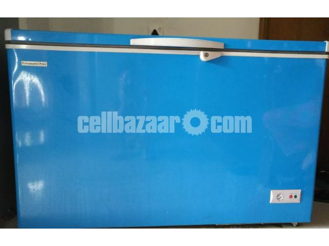 Kelvinator Deep/Chest Fridge - 5/5