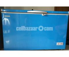 Kelvinator Deep/Chest Fridge - Image 5/5