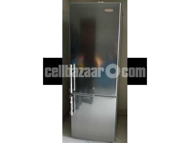Singer Refrigerator - 4/4