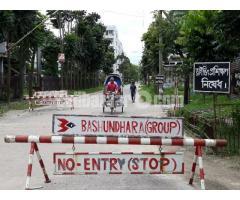 ৩ কাঠা বাড়ি বশুন্ধারা রিভার ভিউ কেরানিগঞ্জ