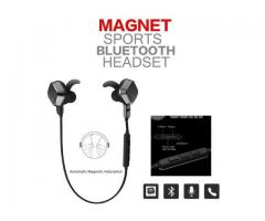 Remax S2 Bluetooth Headset in BD