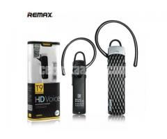 Remax T9 Bluetooth Earphone in BD