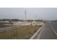 100/30Fit Corner Rajuk Purbachal
