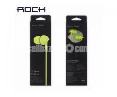 ROCK Y1 Headphone in BD