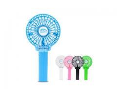 Mini Handy Fan in BD Rechargeable