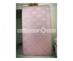 Bed Mattress (Spring Mattress)