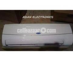 Brand New Carrier  2 TON Split Type AC/Air Conditioner
