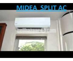 MIDEA BRAND 2 TON AIR CONDITIONER