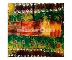 Chondi Batik three pieces
