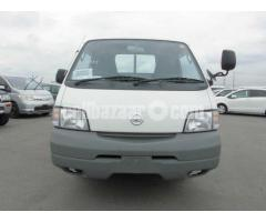 NISSAN COVERED VAN 1.2 TON