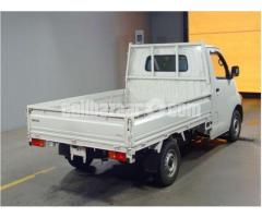 TOYOTA PICK UP/COVERED VAN 1 TON
